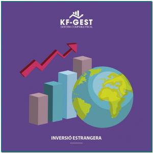 INVERSIÓN EXTRANJERA La apertura económica y la proyección internacional hacen que Andorra sea la ubicación perfecta para invertir. INVERSIÓ ESTRANGERA L'obertura econòmica, la fiscalitat competitiva i la projecció internacional fan que Andorra sigui la ubicació perfecta per invertir