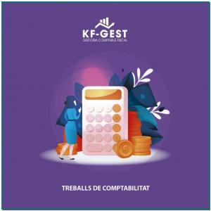 ¿Tu negocio en Andorra necesita una gestoría contable? El teu negoci a Andorra necessita una gestoria comptable? 📊 Som els professionals que estàs buscant! Contacta amb nosaltres 📧 info@kfgest.com 🌐 www.kfgest.com #gestoria #comptabilitatandorra #creacionempresaandorra #assessorament #novessocietatsandorra #business #andorra #professional #expert