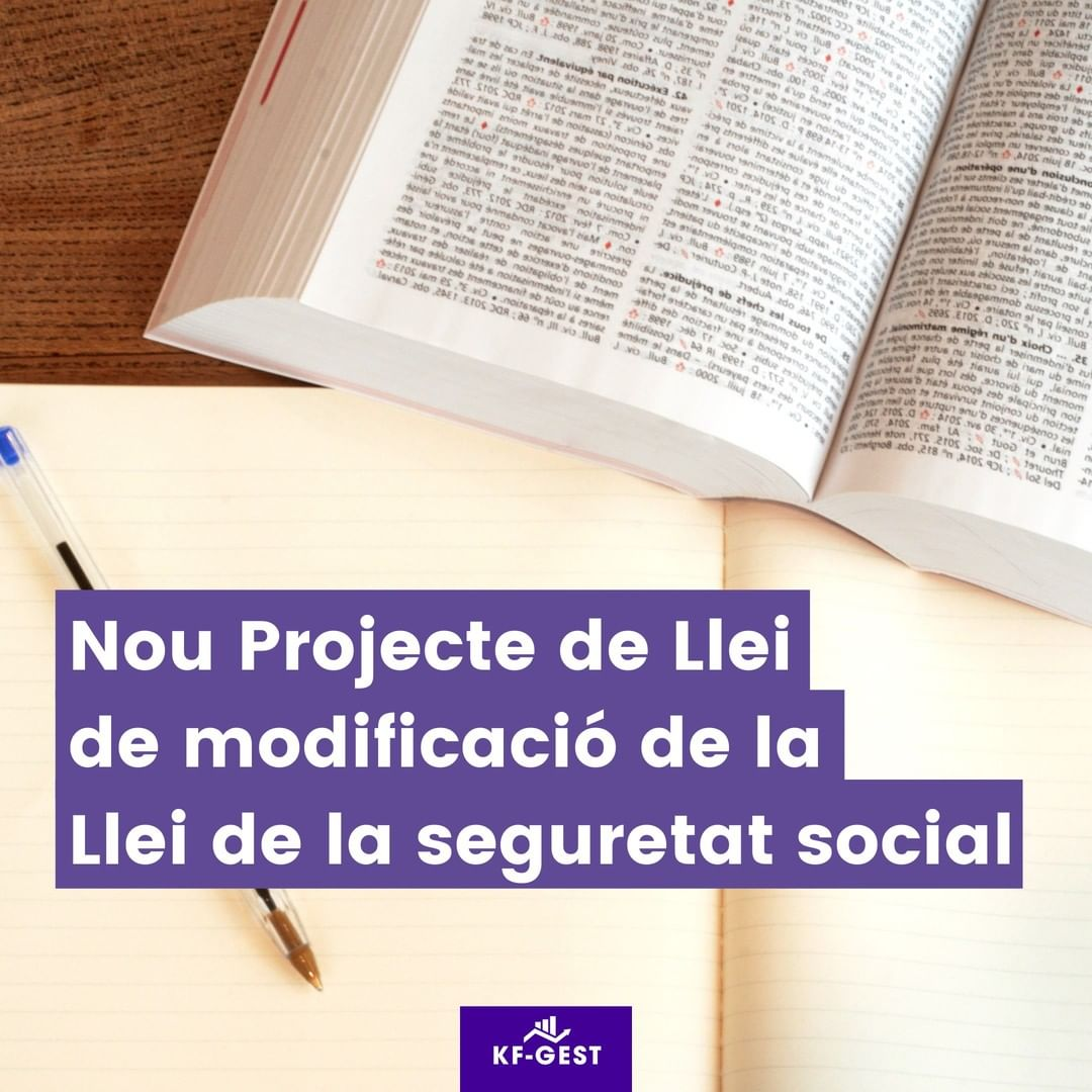 Projecte que modifica les cotitzacions dels treballadors per compte propi a Andorra