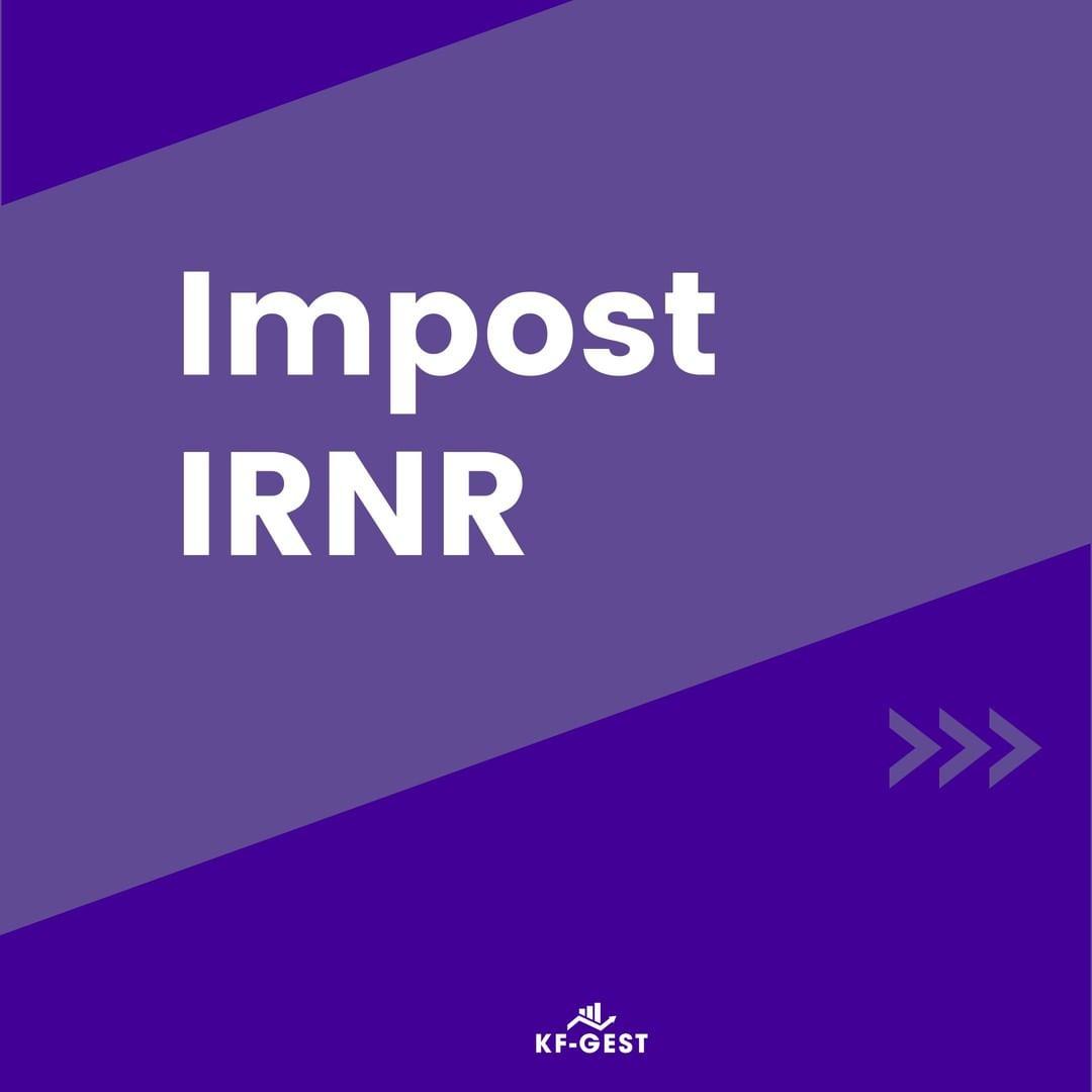 Impost sobre la renda dels no-residents fiscals a Andorra